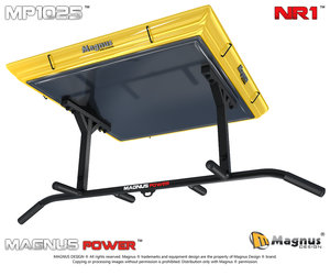 Magnus Power MP1025 bar for pull ups ceiling mounted